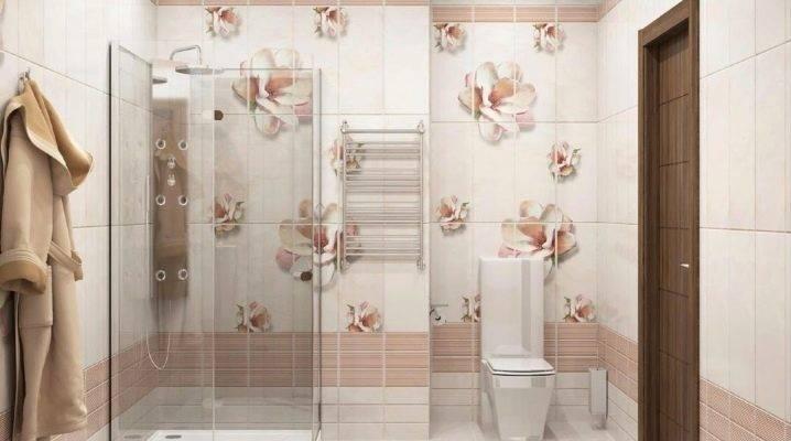 Виды стеновых панелей для внутренней отделки ванной комнаты