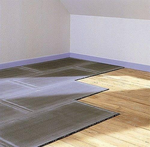 Можно ли класть плитку на деревянный пол: практическое руководство