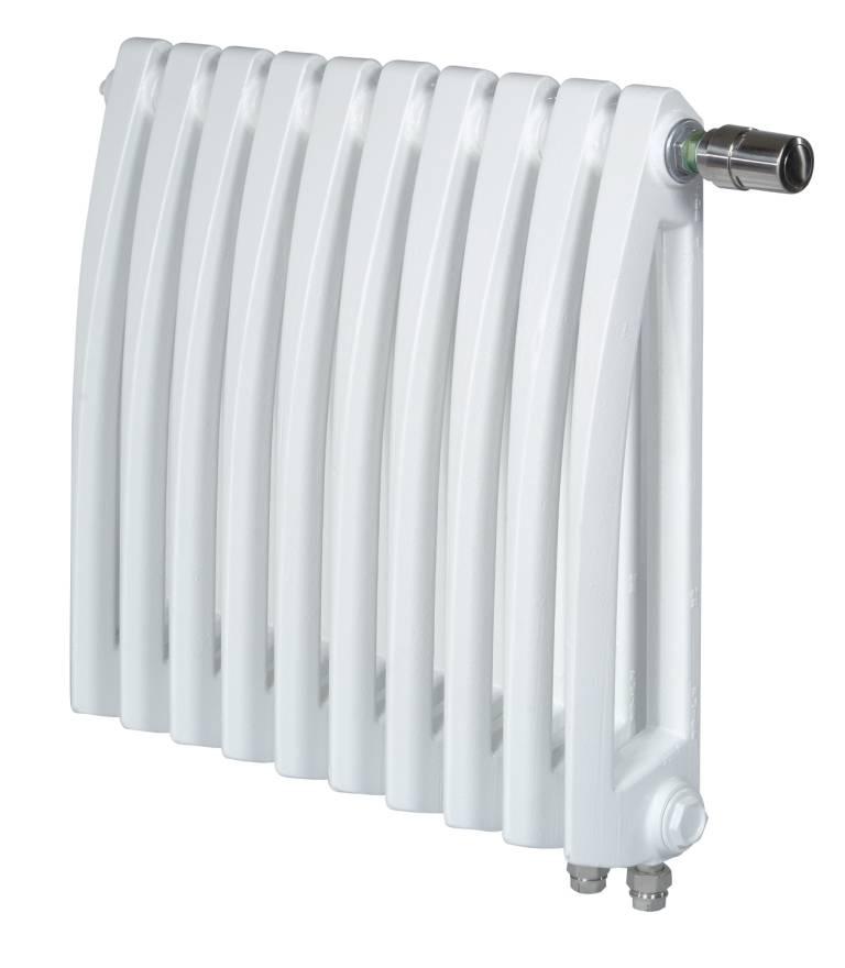 Рейтинг биметаллических радиаторов отопления для квартиры топ-4 - 2020