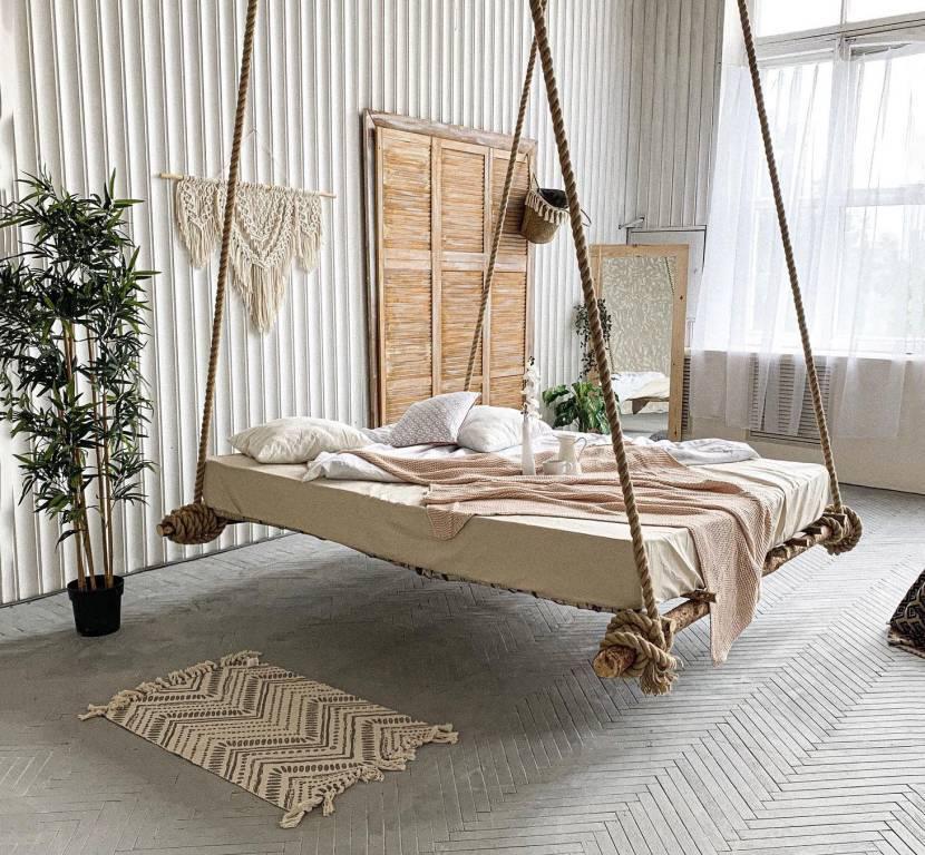Кровать в нише – 130 фото вариантов оформления встроенных моделей кроватей