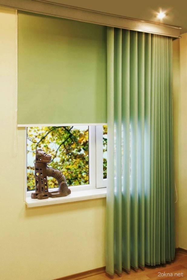 Как выбрать потолочный карниз для штор: виды и особенности конструкций
