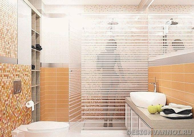 Маленькая ванная — советы по обустройству и оригинальному дизайну для небольших ванных комнат (85 фото)