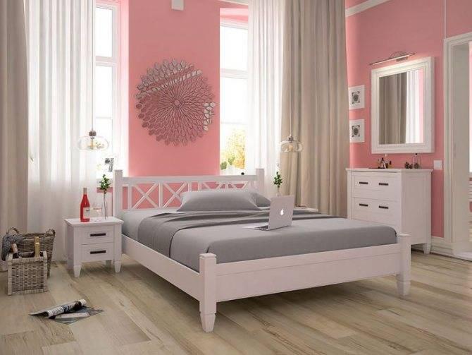 Спальня в стиле прованс – фото интерьера и дизайна спальни прованс