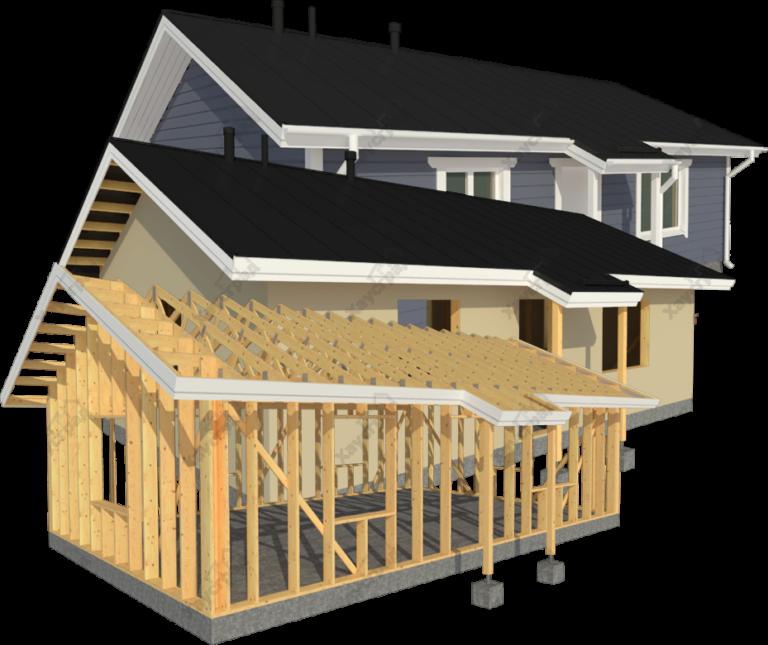 Энергоэффективный (энергосберегающий) дом: теория и практика