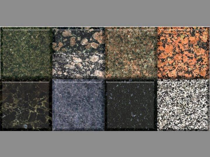 Тротуарная плитка: описание,характеристики,маркировка,виды,фото,видео   строительные материалы