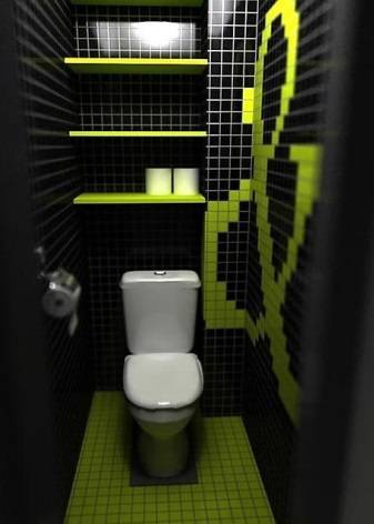 Ремонтируем туалет своими руками. инструкция по ремонту туалета.