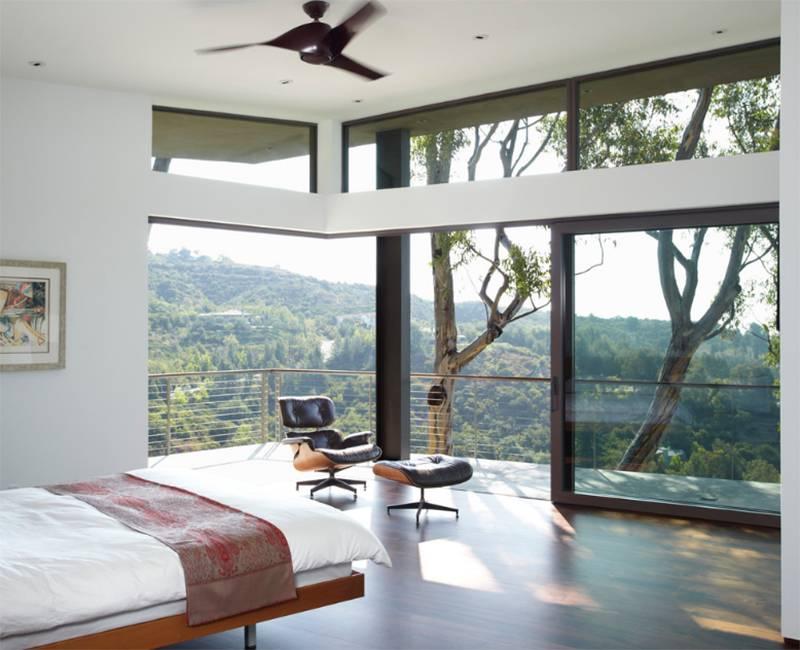 Дизайн квартиры с высокими потолками (100+ фото интерьеров)