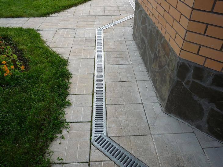 Ливневая канализация в частном доме – виды, устройство, правила монтажа