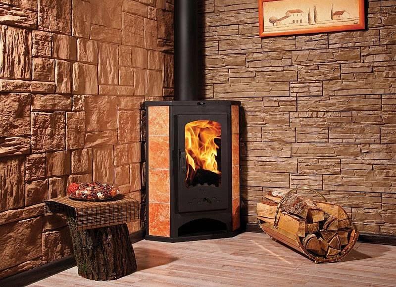Чугунные камины (49 фото): буржуйка длительного горения, дровяная печь дачи и загородного дома