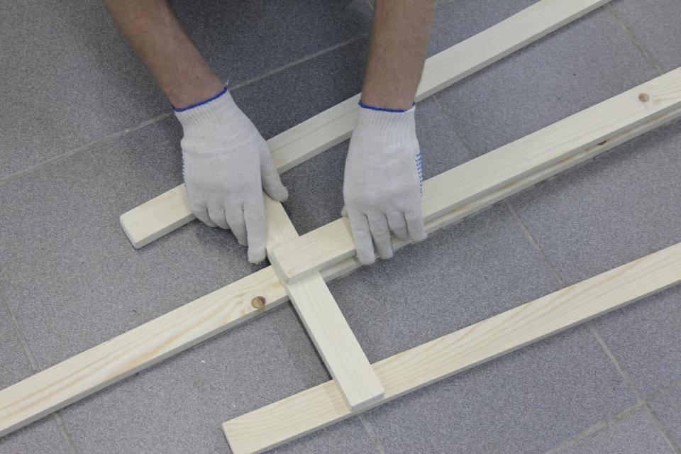 Как сделать мольберт своими руками: пошаговая инструкция