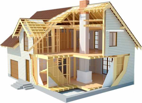 Отзывы жильцов каркасных домов: плюсы и минусы каркасного строительства