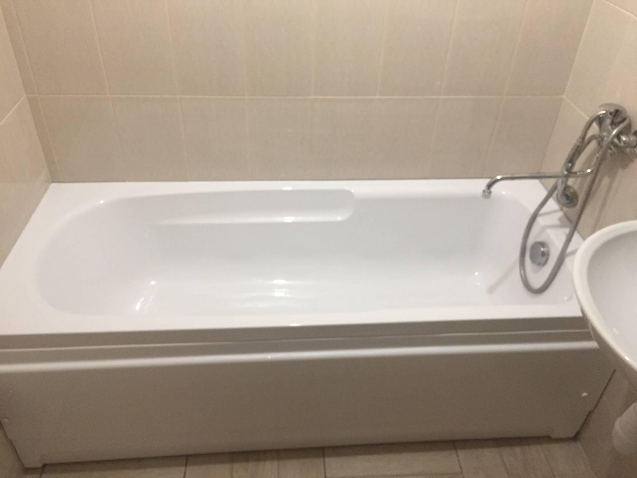 Ванная комната: варианты бюджетного ремонта