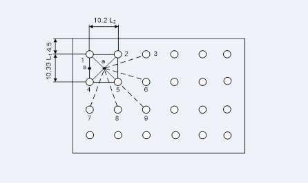 Онлайн калькулятор светодиодных светильников, расчет по площади