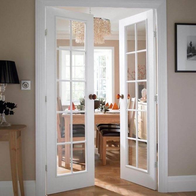Входные арочные входные двери: разновидности, рекомендации