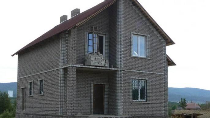 Плюсы и минусы дома и бани из керамзитобетонных блоков