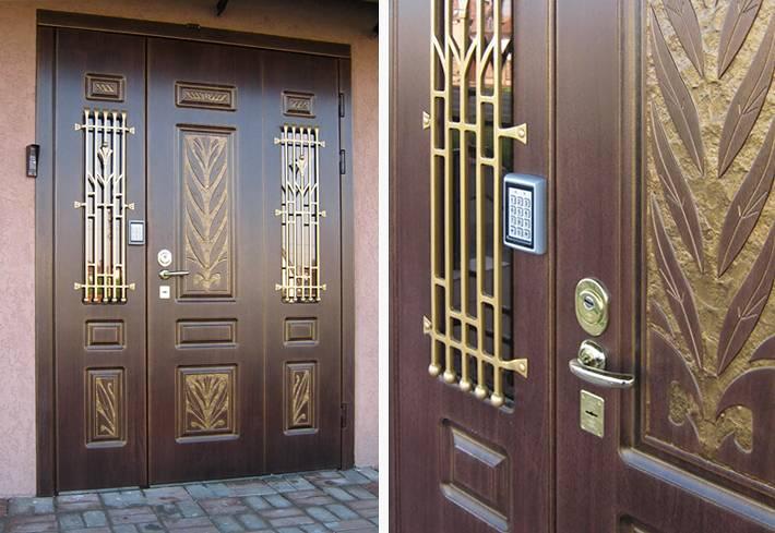 Двери «новый мир»