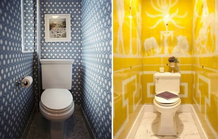 Черный унитаз (24 фото): напольный вариант в дизайне интерьера туалета, комбинации с белым и красным цветом, стиль дизайна в квартире с унитазом в темных тонах