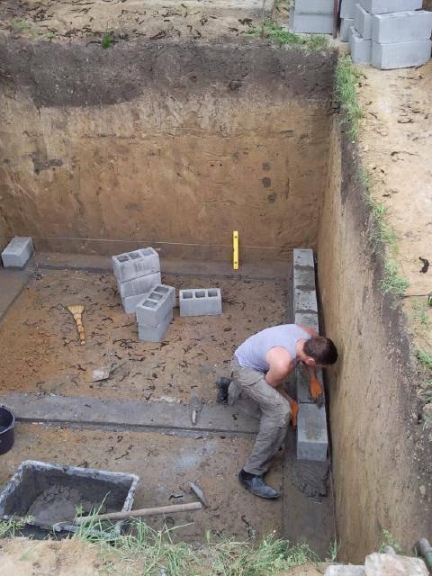 Создаем погреб на даче и в доме своими руками: пошаговая инструкция - Обзор