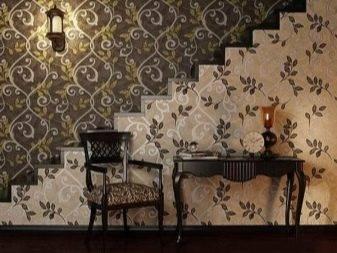 Поклеить обои или просто покрасить стены - что лучше?