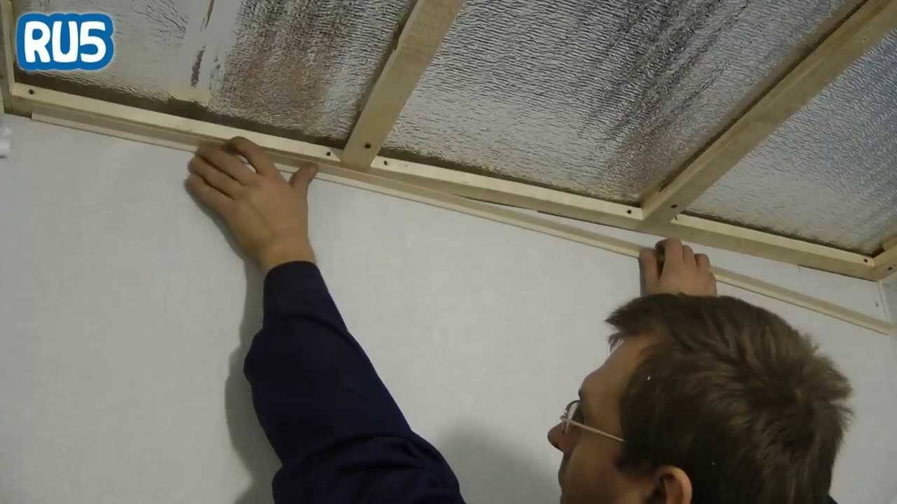 Монтаж пвх панелей на потолок (73 фото): как крепить и сделать из пластиковых панелей, отделка своими руками