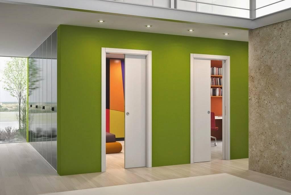 Как выбрать и установить раздвижные межкомнатные двери | дизайн и ремонт квартир своими руками