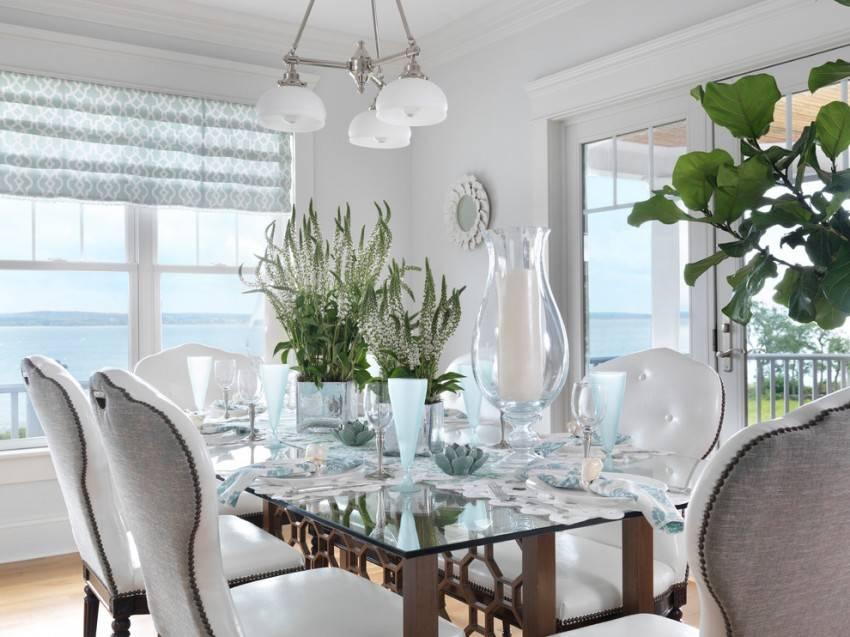 Журнальный стол для гостиной: виды, выбор и размещение
