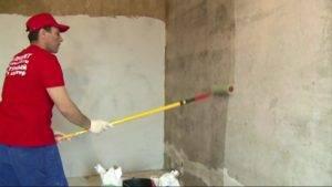 Нужно ли грунтовать шпаклевку перед покраской нужно ли грунтовать шпаклевку перед покраской