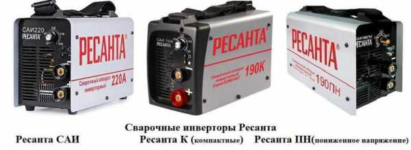 Ресанта саи 250— технические характеристики, цена и видеоотзывы