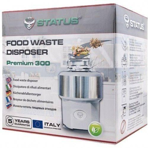 Измельчитель пищевых отходов – как правильно выбрать, какие есть аксессуары, как провести установку?