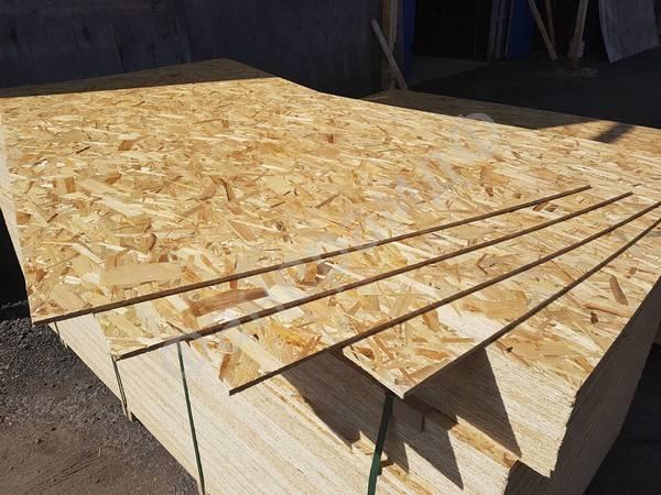 Что такое osb плита — стандартные и нестандартные размеры и цены. osb плиты - свойства, характеристики