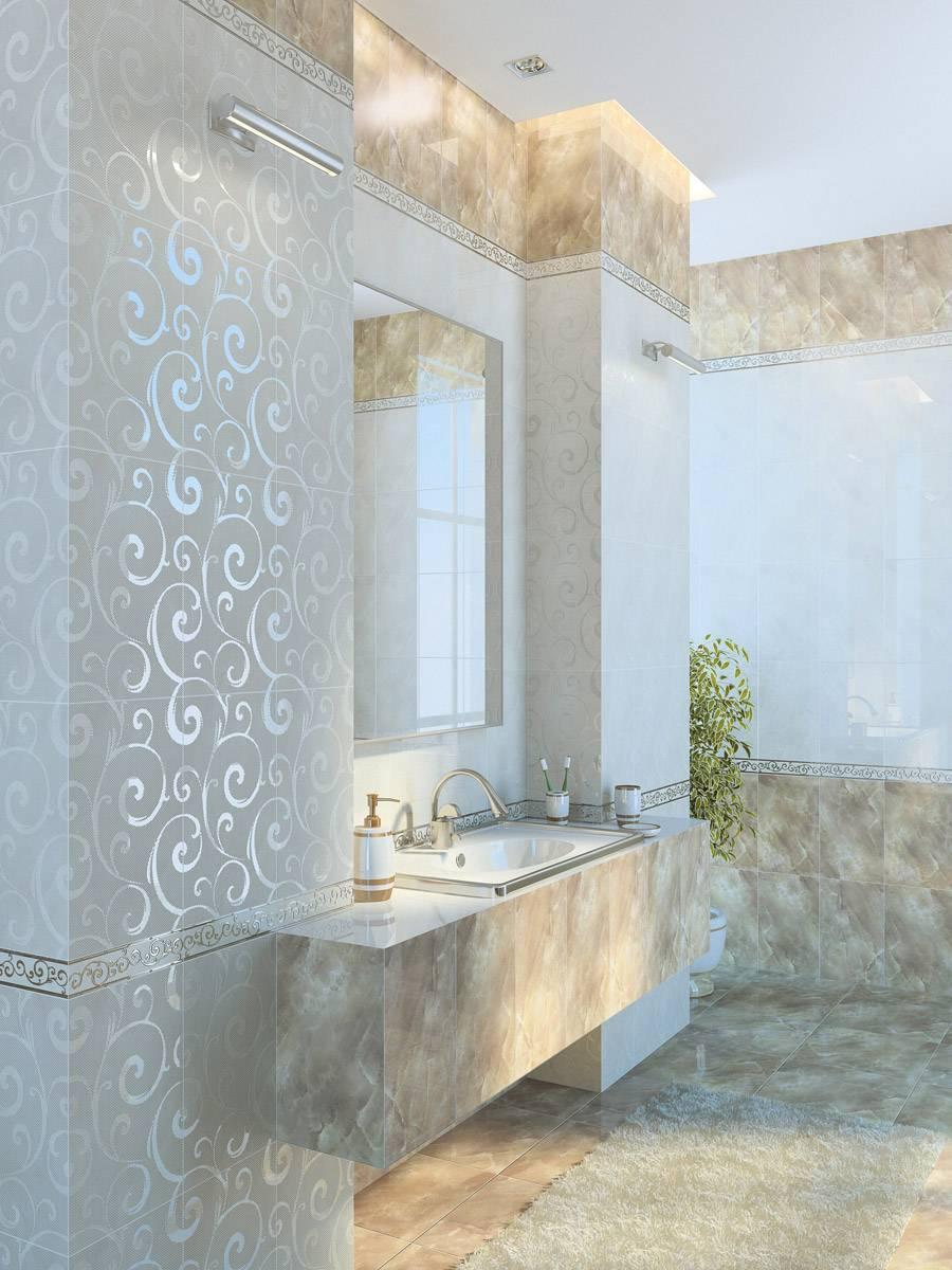 Плитка Golden Tile: особенности выбора