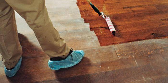 Можно ли ламинат покрыть лаком для обновления поверхности