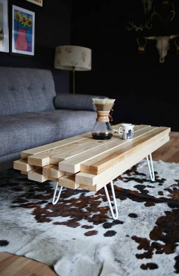 Как сделать журнальный столик: подбор материалов, выбор конструкции и видео создания столика (115 фото)