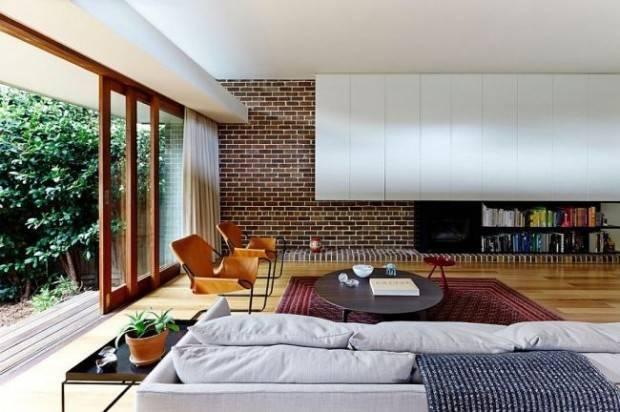 Цвет стен в интерьере — выбор основы и сочетание со стилем и дизайном всей квартиры (105 фото)