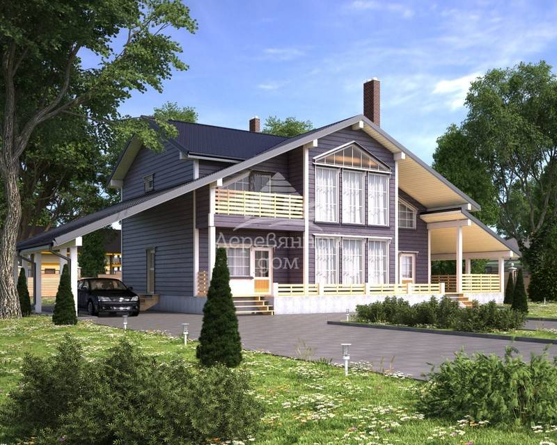 Выгодно ли строить энергоэффективный дом?