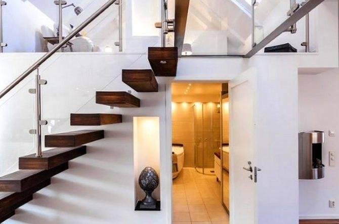 Складные лестницы на чердак: обзор всех конструкций с люком и 8 лучших видов