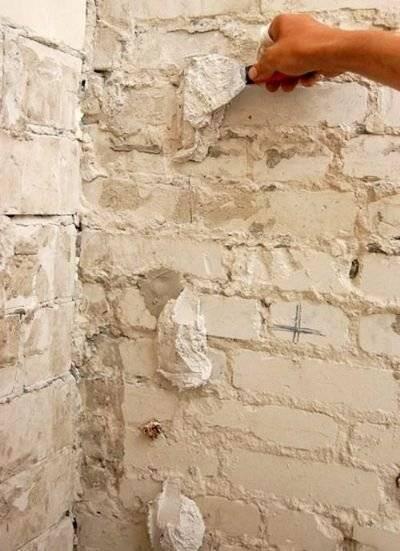 Как легко и просто сделать ровные и прямые углы штукатуркой на стене- инструкция