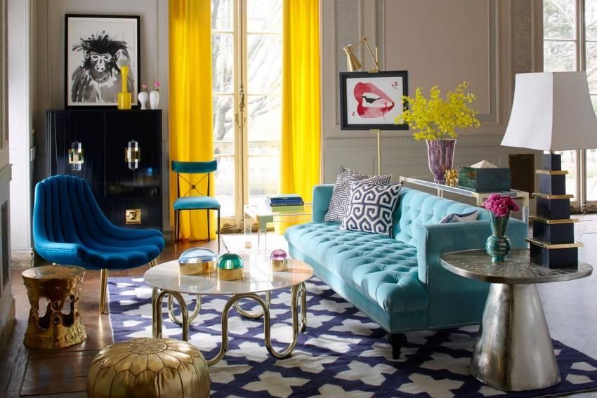 Дизайнерские диваны: выбираем угловые современные, прямые и другие модели