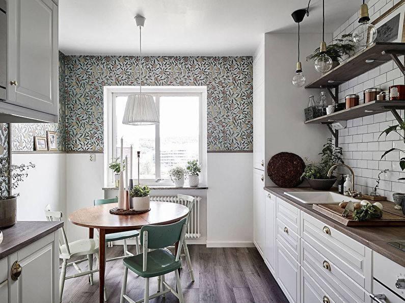Как подобрать обои к мебели (90 фото) - полезные советы и идеи, сочетание цветов