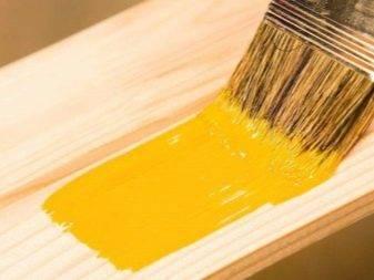 Совместимы ли акриловые и алкидные краски