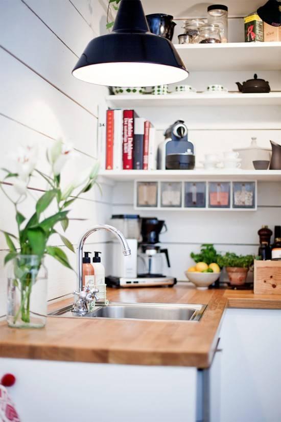 Как выбрать смеситель для кухни: виды и особенности
