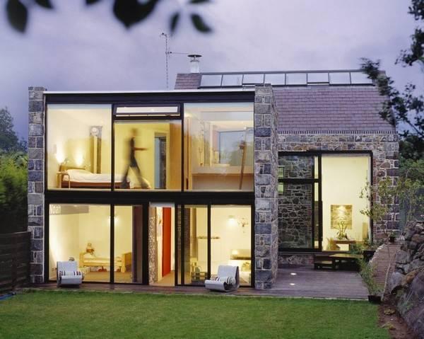 Беседка с хозблоком для дачи под общей крышей: проекты, фото