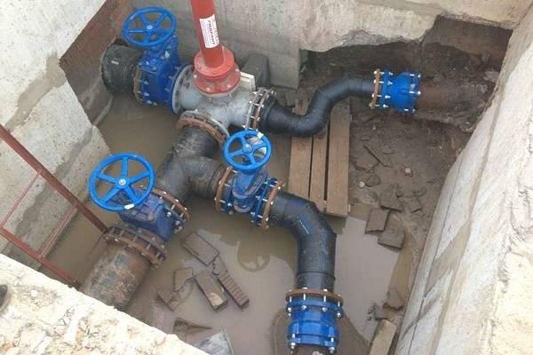Какие трубы лучше выбрать для монтажа водопровода в частном доме— обзор всех вариантов