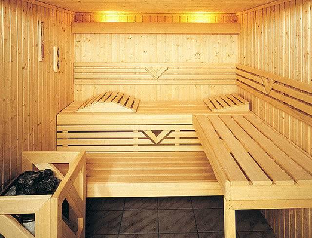 Строительство сауны в частном доме и квартире своими руками