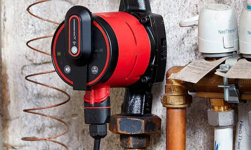 Рейтинг топ 7 лучших циркуляционных насосов для систем отопления: какой выбрать, отзывы, цены