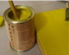 Чем отличается акриловая эмаль от акриловой краски