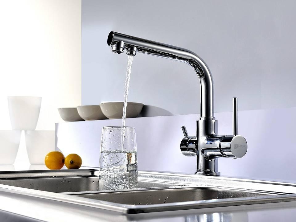 Фильтр для воды своими руками: пошаговые инструкции