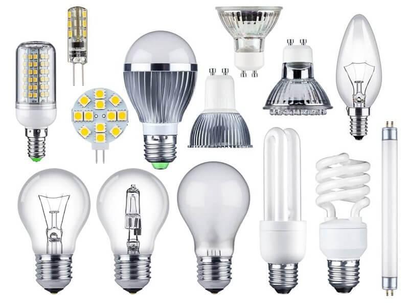 Как снять точечный светильник с натяжного потолка и поменять лампочку