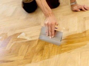 Ремонт ламината: как убрать царапины, сколы, вздутия, как заменить одну доску ламината своими руками