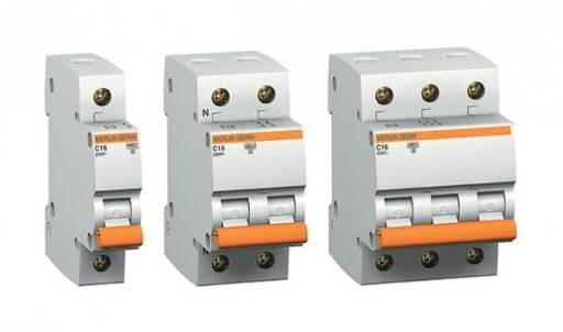 Какой выбрать электрический автомат: рейтинг из ТОП-13 лучших производителей